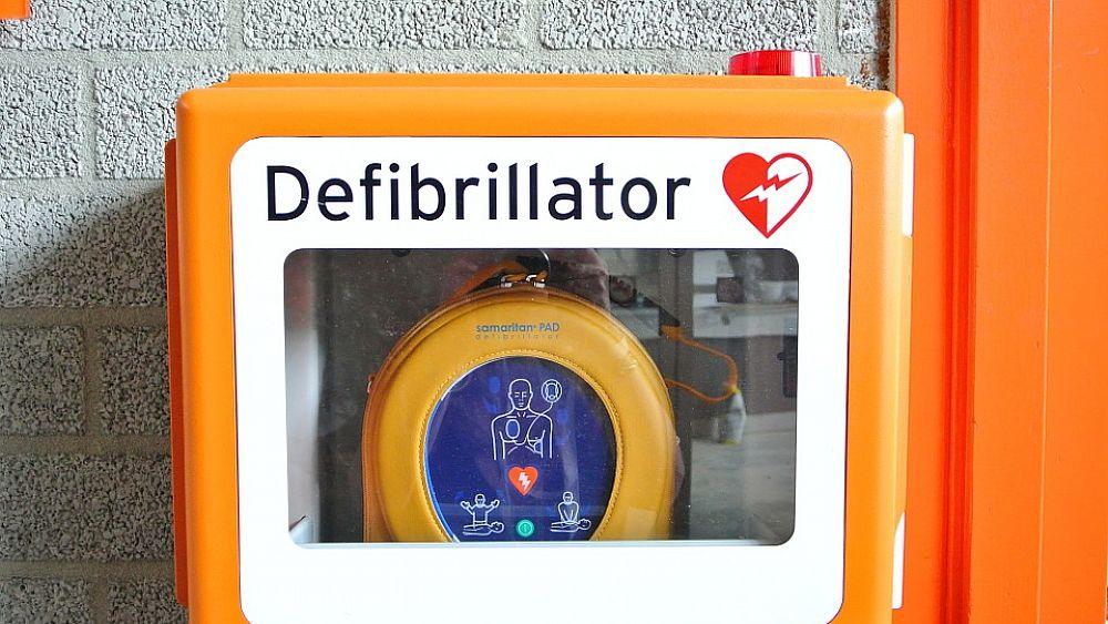 In Campania installati defibrillatori in ogni Ufficio dell ...