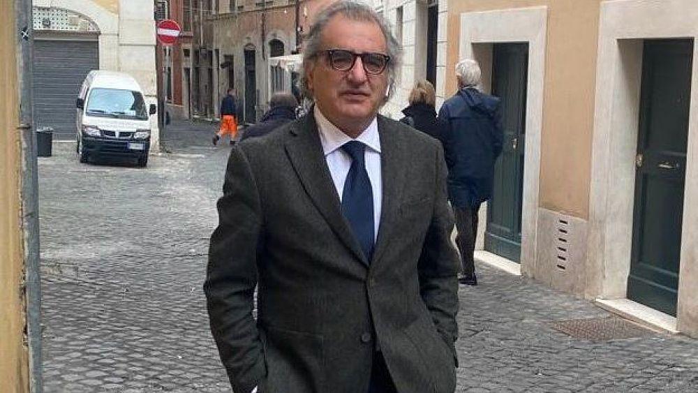 """L´onorevole Gigi Casciello (Forza Italia): """"Grazie ai ministri Brunetta e  Carfagna il Governo salva il Concorsone in Campania e dà l'ok alla prova  unica"""" - Cilento Notizie"""