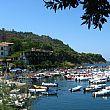 Castellabate Notizie foto - 01062017 porto di san marco di castellabate