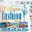 2^tappa di Cilento Fashion in Tour 2015 nella suggestiva location di Castellabate