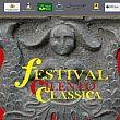 Festival Cilento Classica, la violinista Safariants si esibir� alla Basilica Paleocristiana di Paestum