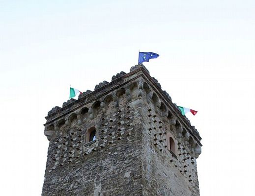 Giuseppe-Lembo foto - 01092015 torre medievale di ortodonico