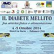 A Palinuro week-end all�insegna dello sport contro il diabete