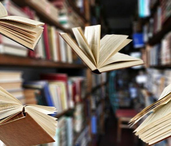 libri - 02032017 un libro al mese