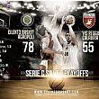 Cilento Basket Agropoli, i playoffs iniziano nel migliore dei modi