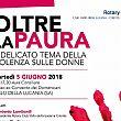 Vallo della Lucania Notizie foto - 02062018 oltre la paura