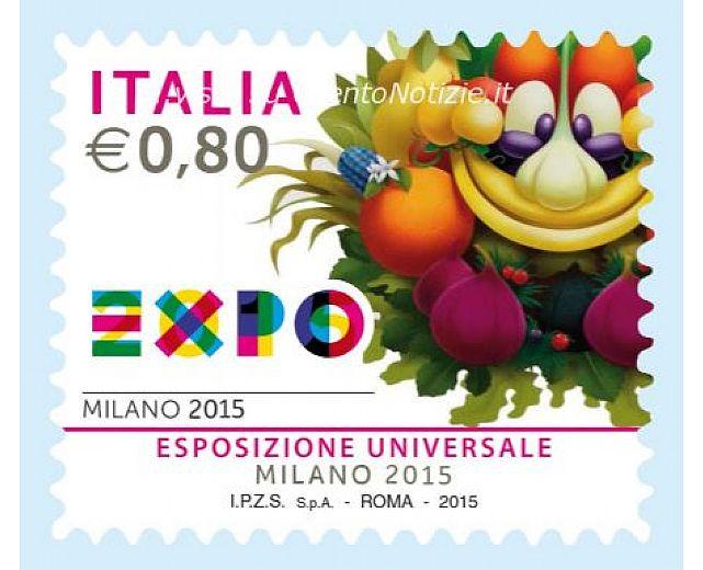 Expo esposizione universale milano 2015 poste gli for Esposizione universale expo milano 2015