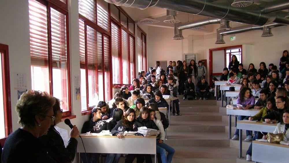 02092016 studenti unisa