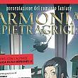 Il fantasy Armonia di Pietragrigia alla Feltrinelli di Salerno
