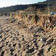 Ambiente foto - 04042017 erosione costiera