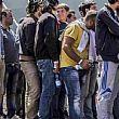 Nuovo sbarco di migranti domani mattina al porto commerciale di Salerno