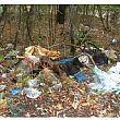 Ambiente foto - 04092017 rifiuti abbandonati