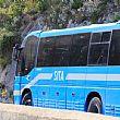 Cronaca foto - 04102015 autobus in costiera