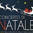 Vallo della LucaniaNotizie foto - 04122015 locandina concerto di natale
