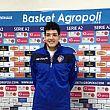 Nuovo acquisto per la Polisportiva Basket Agropoli: arriva il giovane Guaccio