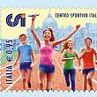 CilentoNotizie foto - 05052016 francobollo sport poste