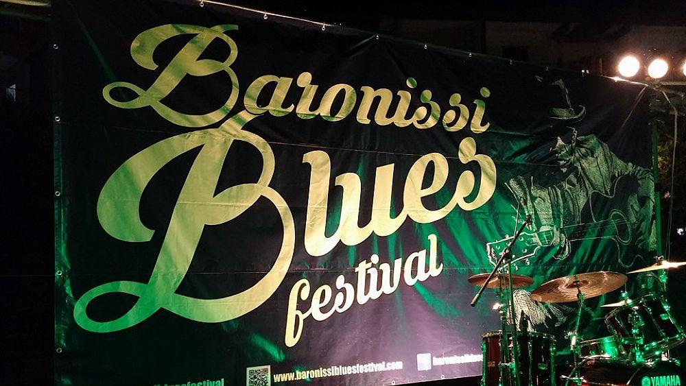Risultati immagini per baronissi blues festival