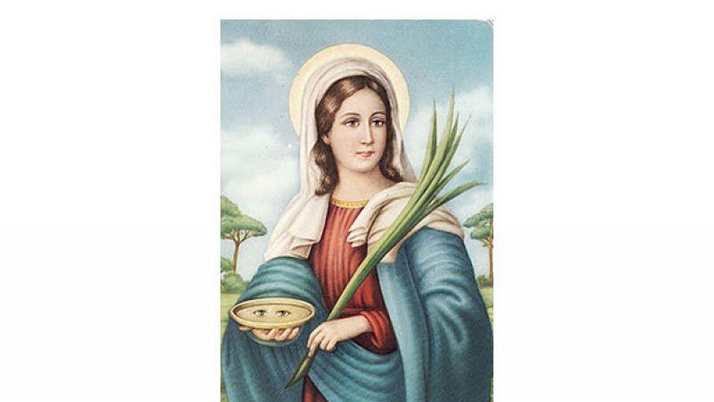 Santa Lucia Calendario.Ambiente Ed Arte Il Calendario Sara Presentato Il Giorno