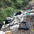 Ambiente foto - 06042017 rifiuti abbandonati