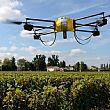 Economia foto - 06052017 droni agricoltura