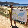 Ambiente foto - https://www.cilentonotizie.it/public/images/06072017 sentiero tartarughe palinuro