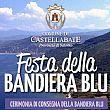 Castellabate Notizie foto - 06072018 FESTA BANDIERA BLU LICOSA CASTELLABATE