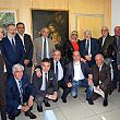 Politica foto - 07042017 NUOVO CDA BANCA DEL CILENTO