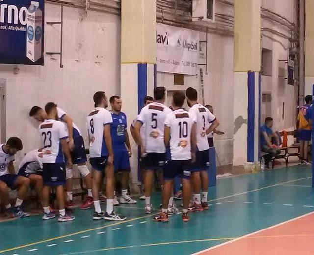 Pallavolo Serie A Maschile Calendario.Indomita Salerno Calendario Del Prossimo Torneo Di Serie C