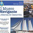 Cultura foto - 08022018 locandina museo navigante
