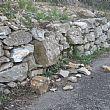 Attualita foto - 08072017 danni muri a secco
