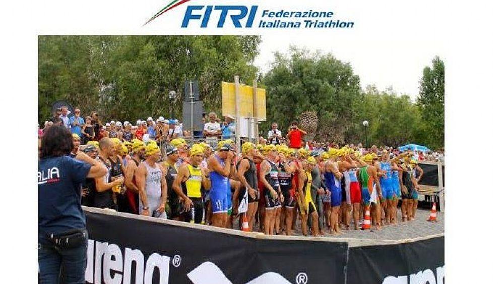 08092016 triathlon olimpico sapri