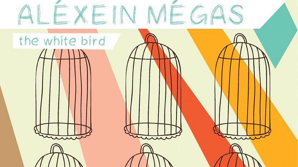 08102018 Alexein Megas   The White Bird