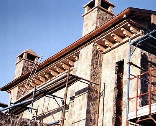 Le ristrutturazioni edilizia in provincia di salerno for Subito offerte lavoro salerno