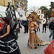 Spettacoli-eventi foto - 09022018 sfilate carnevale di agropoli
