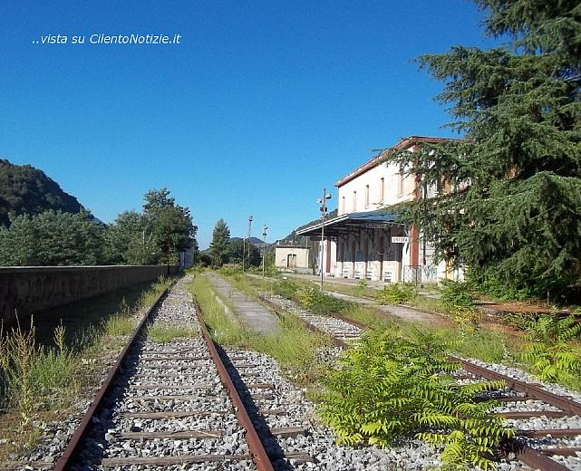 09072013 ferrovia sicignano lagonegro