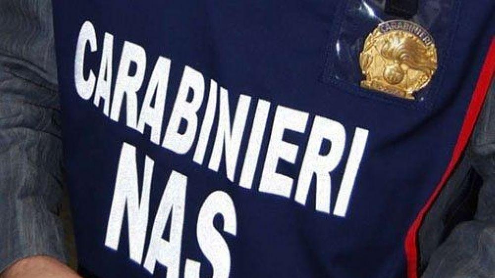 09082018 nas carabinieri
