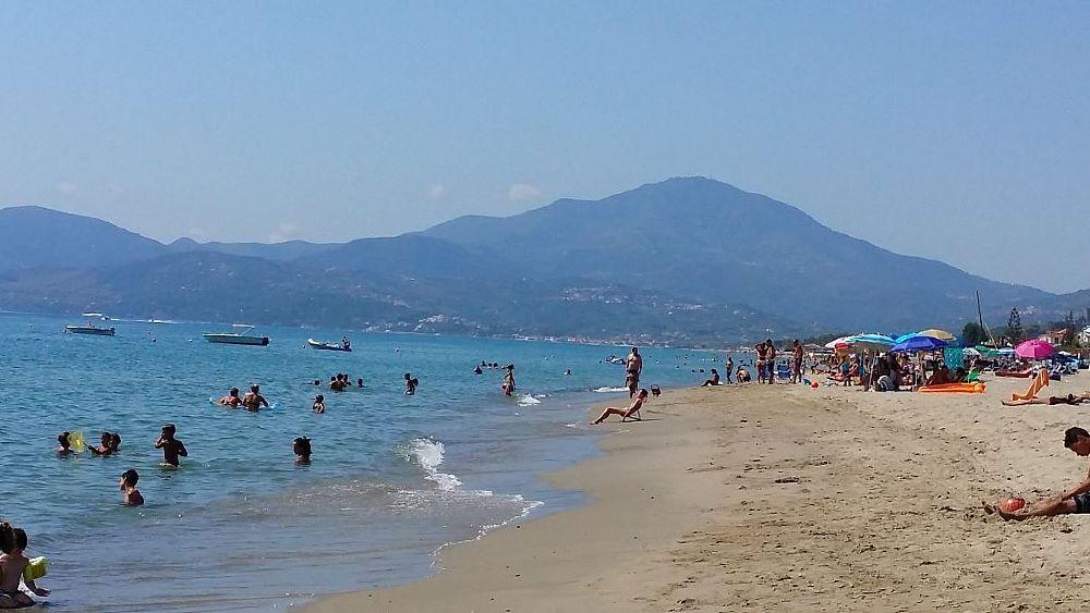 09082018 spiaggia ascea