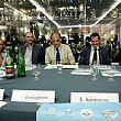 Coppa Len e Comen di Nuoto di Fondo nel Cilento. Presentazione al Circolo Canottieri Napoli