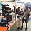 Economia foto - 09102018 Luisa Maiuri Benvenuti nel Cilento stand 2017 Rimini