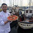 PollicaNotizie foto - 10022016 Pizza Hemingway