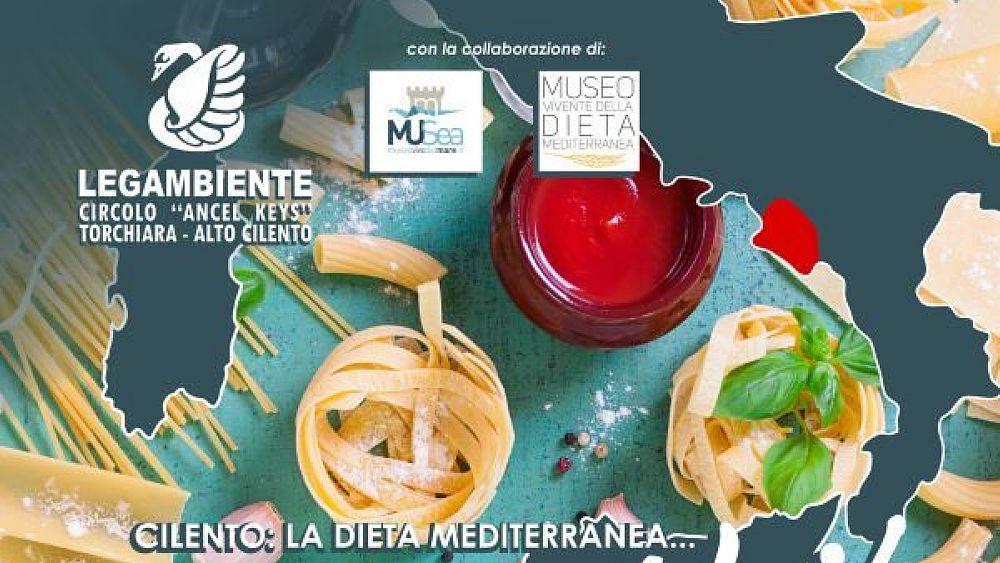10032018 locandina legambiente la dieta mediterranea siamo noi