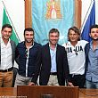 Parte l'11 luglio l�International Beach Soccer Tour a Castellabate