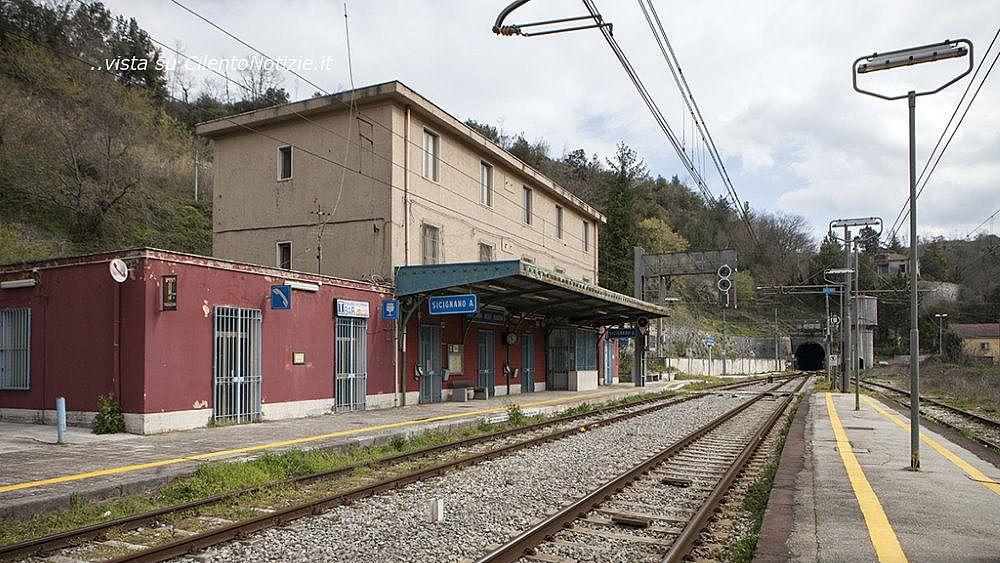 Da Lagonegro a Sicignano senza diritto alla mobilità (neanche sui ...