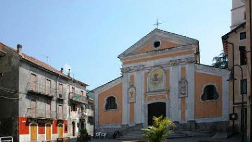 10092018 chiesa acerno