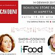 Spettacoli-Eventi foto - 11012017 food blogger