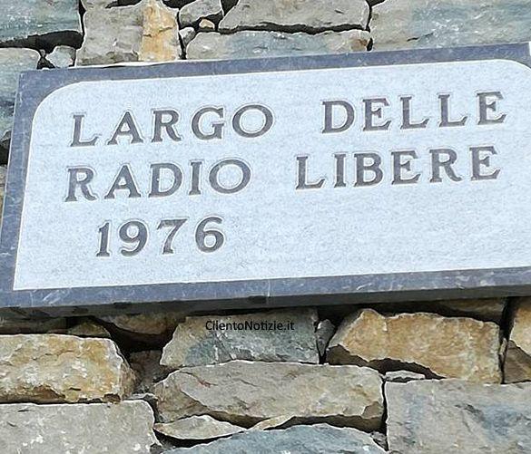 Tonino-Luppino foto - 11012018 Largo Radio libere 1976 a Torre Orsaia
