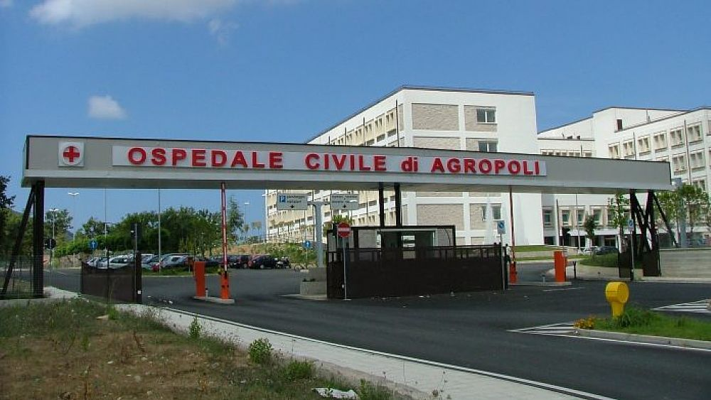 Agropoli, dal 1 giugno riapre l'ospedale. Nel 2013 la chiusura con i lucchetti.