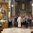 Vallo della Lucania Notizie foto - 11062018 coro santa maria delle grazie