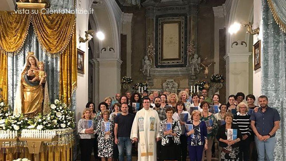 11062018 coro santa maria delle grazie