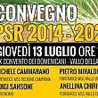 Vallo della LucaniaNotizie foto - 11072017 convegno psr